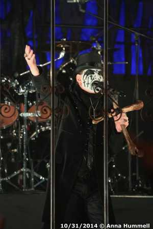 King Diamond - October 31st 2014