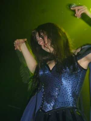 Within Temptation - laiterie 2005