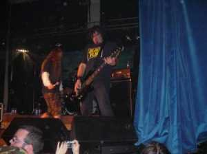 killerfest2007 - Obituary