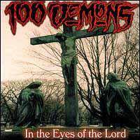 100 Demons : In the Eyes of the Lord - mp3 video-clip