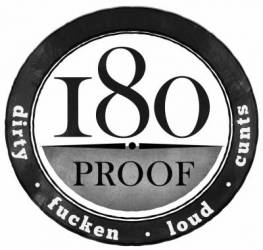 logo 180 Proof