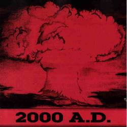 2000 AD : 2000 AD - mp3 video-clip