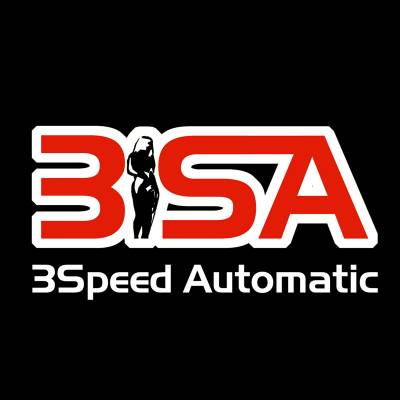 logo 3 Speed Automatic