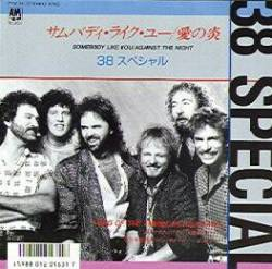 38 Special : Somebody Like You - mp3 video-clip