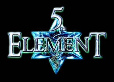 logo 5th Element