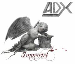 ADX : Immortel - mp3 video-clip