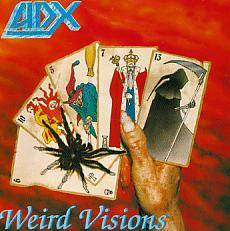 ADX : Weird Visions