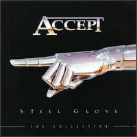 Accept : Steel Glove