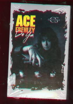 Ace Frehley : Do Ya