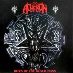 Acheron (USA) : Rites Of The Black Mass