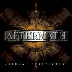 Aftermath (USA-3) : Natural Destruction