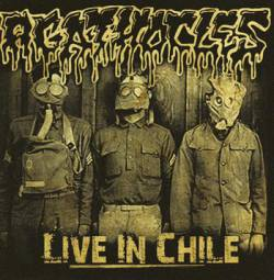 Agathocles : Live in Chile