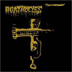 Agathocles : Mincer - mp3 video-clip