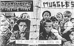 Agathocles : The Abuse Still Goes On
