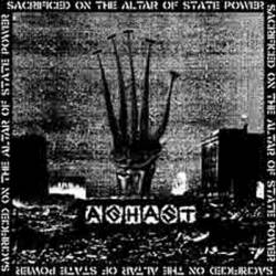 Aghast (USA-3) : Sacrificed on the Altar of State Power