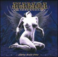 Alabama Thunderpussy : Staring at the Divine