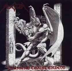Alastor (POR) : Crushing Christendom