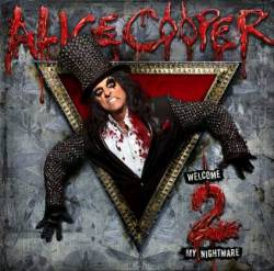 Alice Cooper : Welcome 2 My Nightmare