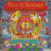 Alice In Sexland : Alice in Sexland