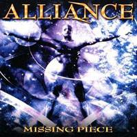 Alliance (USA-1) : Missing Piece
