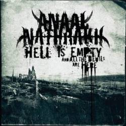 Anaal Nathrakh : Hell Is Empty and All the Devils Are Here