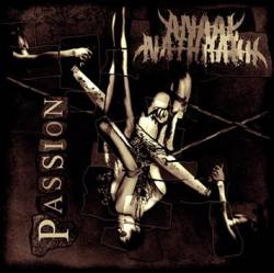 Anaal Nathrakh : Passion