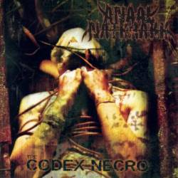 Anaal Nathrakh : The Codex Necro