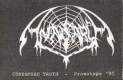 Anasarca : Condemned Truth