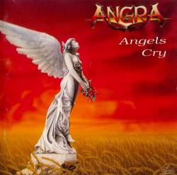 Angra : Angels Cry