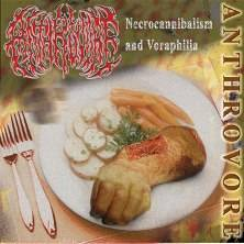 Necrocannibalism and Voraphilia