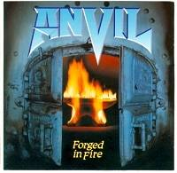 Anvil : Forged in Fire