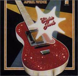 April Wine : Electric Jewels