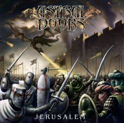 Astral Doors : Jerusalem