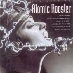 Atomic Rooster : The Best of Atomic Rooster (2)