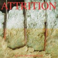 Attrition (UK) : At the Fiftieth Gate