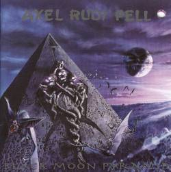 Axel Rudi Pell : Black Moon Pyramid