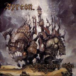 Ayreon : Into the Electric Castle