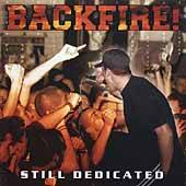 Backfire (NL) : Still Dedicated