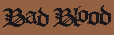 logo Bad Blood (AUS)