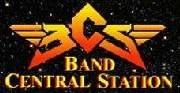 logo Band Central Station