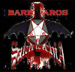 Barbaros : Satanachiia vs Barbaros