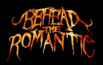 logo Behead The Romantic