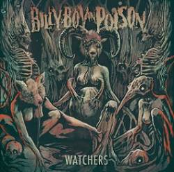 Billy Boy In Poison : Watchers