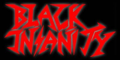logo Black Insanity