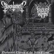 Black Torment (MEX) : Nocturnal Chants of the Iron Flame