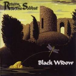 Black Widow (UK) : Return to the Sabbat