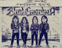 Blind guardian demo iv demo spirit of metal webzine de for Mirror mirror blind guardian lyrics