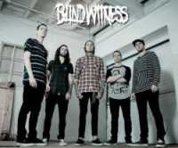 photo of Blind Witness