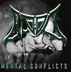 Blood (GER) : Mental Conflicts