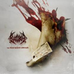 Bloodbath (SWE) : The Wacken Carnage
